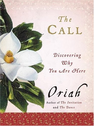 Call Discovering Why You Are Here N/A edition cover