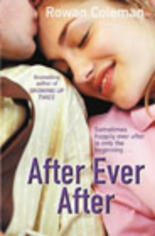 After Ever After N/A edition cover