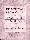 Practical Reasoning in Natural Language  4th 1997 (Revised) edition cover
