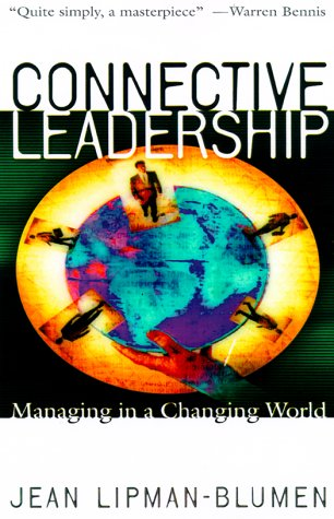 Connective Leadership Managing in a Changing World  2000 edition cover