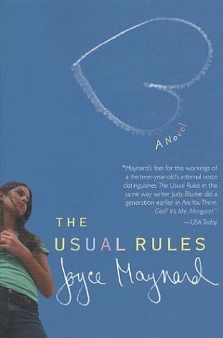 Usual Rules   2003 (Revised) edition cover