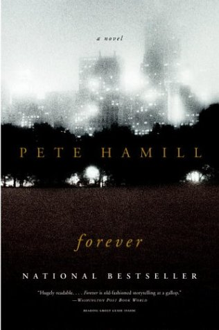 Forever   2003 edition cover