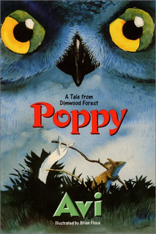 Poppy  N/A edition cover
