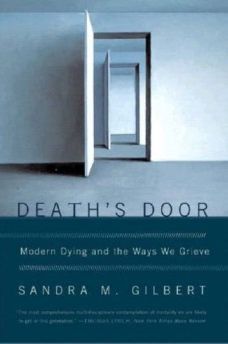 Death's Door Modern Dying and the Ways We Grieve  2006 edition cover