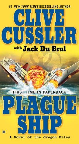 Plague Ship  N/A edition cover