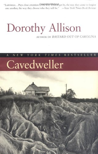 Cavedweller   1998 edition cover