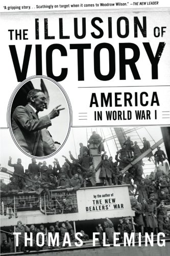 Illusion of Victory Americans in World War I  2004 edition cover