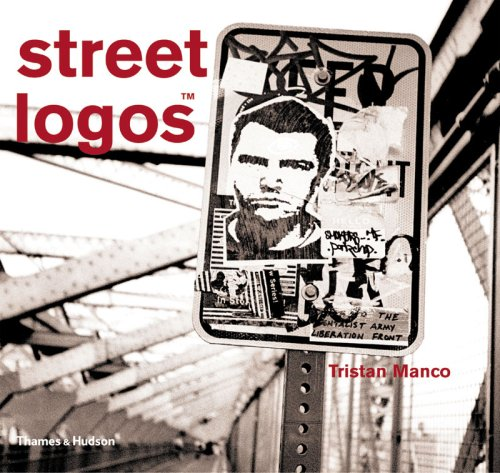 Street Logos   2004 9780500284698 Front Cover