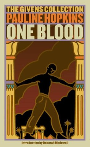 Of One Blood Or, the Hidden Self: the Givens Collection  2004 edition cover
