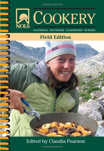 NOLS - Cookery   2010 edition cover