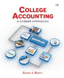 COLLEGE ACCOUNTING-W/CD+ACCESS          N/A 9781133539698 Front Cover