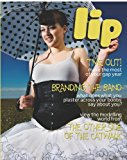 Lip Summer 2009 N/A 9781441403698 Front Cover