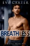 Breathless  N/A 9781489515698 Front Cover