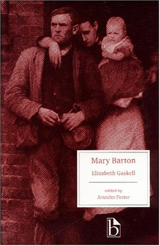 Mary Barton and Other Tales   2000 9781551111698 Front Cover