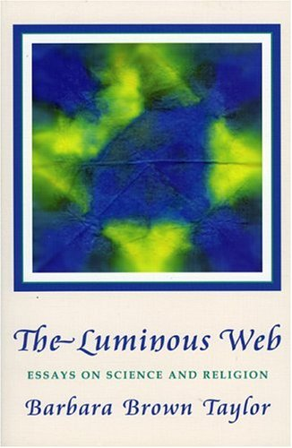 Luminous Web Essays on Science and Religion  2000 9781561011698 Front Cover