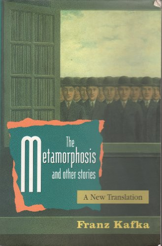 Metamorphosis, in the Penal Colony, and Other Stories  N/A edition cover