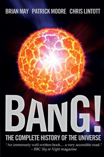 Bang! The Complete History of the Universe 4th 2012 edition cover