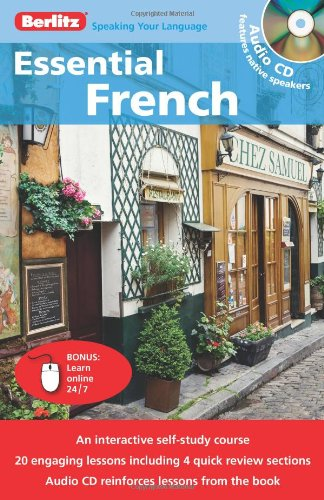 French  2nd 2009 (Revised) edition cover
