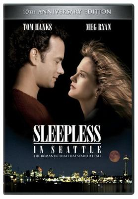 Sleepless in Seattle (10th Anniversary Edition) System.Collections.Generic.List`1[System.String] artwork