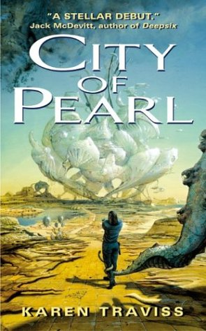 City of Pearl   2004 edition cover