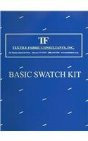 TFC Swatch Kit for Textiles  11th 2011 edition cover