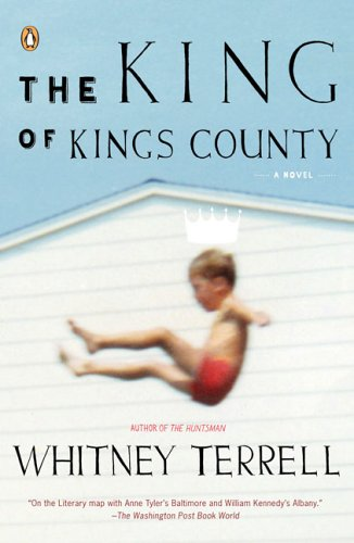 King of Kings County  N/A edition cover