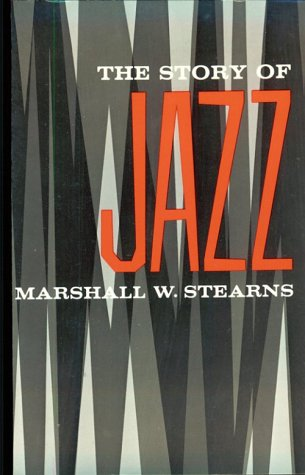 Story of Jazz   1956 (Reprint) edition cover