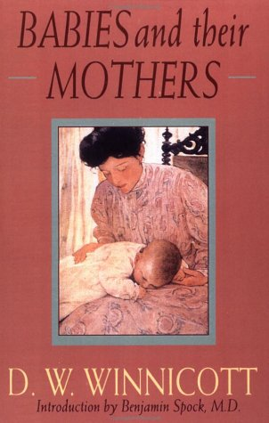 Babies and Their Mothers  Reprint  edition cover