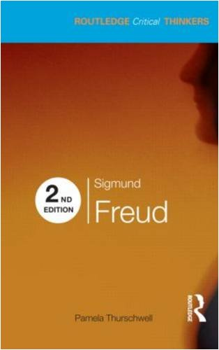 Sigmund Freud  2nd 2009 (Revised) edition cover