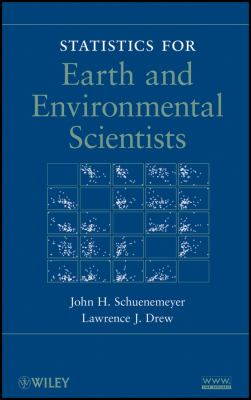 Statistics for Earth and Environmental Scientists   2011 edition cover