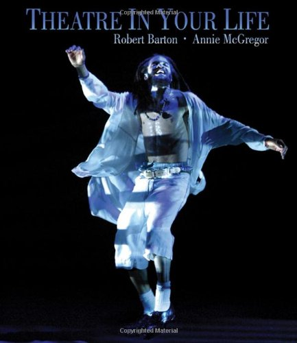 Theatre in Your Life   2009 edition cover