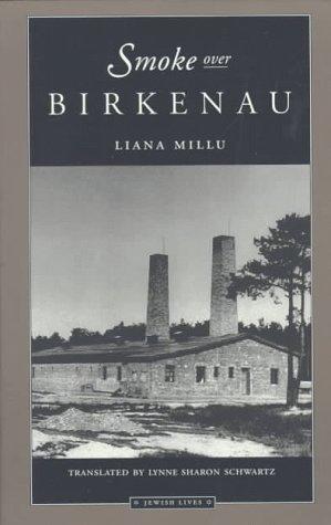 Smoke over Birkenau  N/A edition cover
