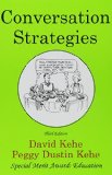 CONVERSATION STRATEGIES                 N/A edition cover