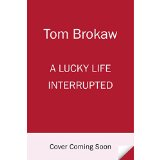 Lucky Life Interrupted A Memoir of Hope  2015 9781400069699 Front Cover