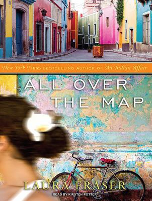 All over the Map:  2010 9781400168699 Front Cover