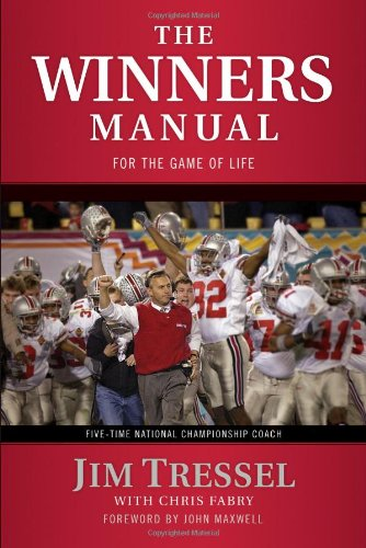 Winners Manual For the Game of Life  2008 9781414325699 Front Cover