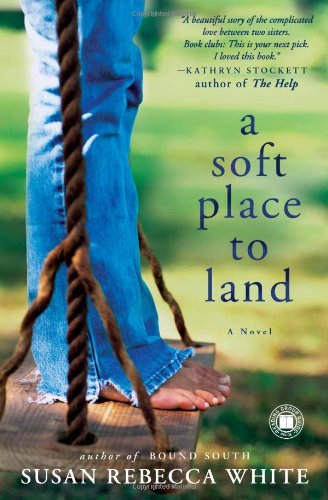 Soft Place to Land   2010 9781416558699 Front Cover