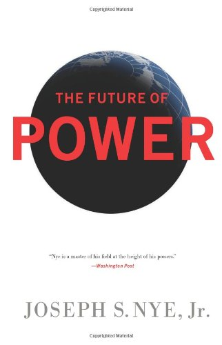 Future of Power   2011 edition cover
