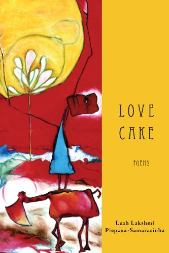 Love Cake   2011 edition cover
