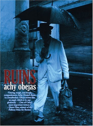Ruins   2009 edition cover