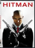 Hitman System.Collections.Generic.List`1[System.String] artwork