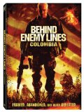 Behind Enemy Lines: Colombia System.Collections.Generic.List`1[System.String] artwork