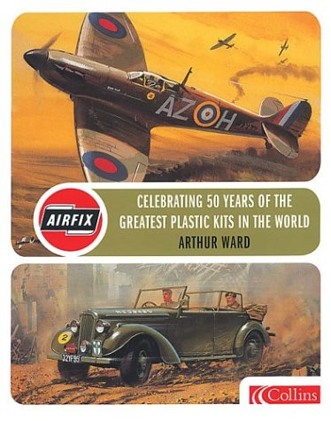 Airfix   2003 edition cover