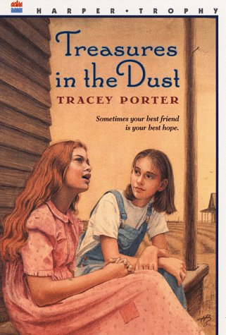 Treasures in the Dust   2007 edition cover
