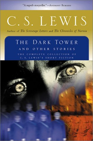 Dark Tower and Other Stories   1997 edition cover