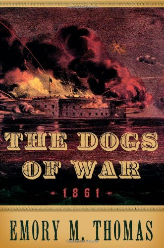 Dogs of War 1861   2011 edition cover