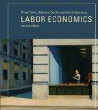 Labor Economics  2nd 2014 edition cover