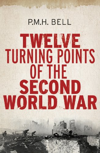 Twelve Turning Points of the Second World War   2012 edition cover