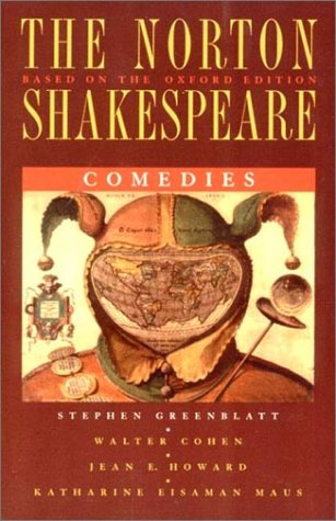 Comedies  1997 edition cover