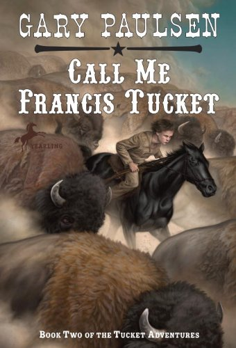 Call Me Francis Tucket  N/A edition cover